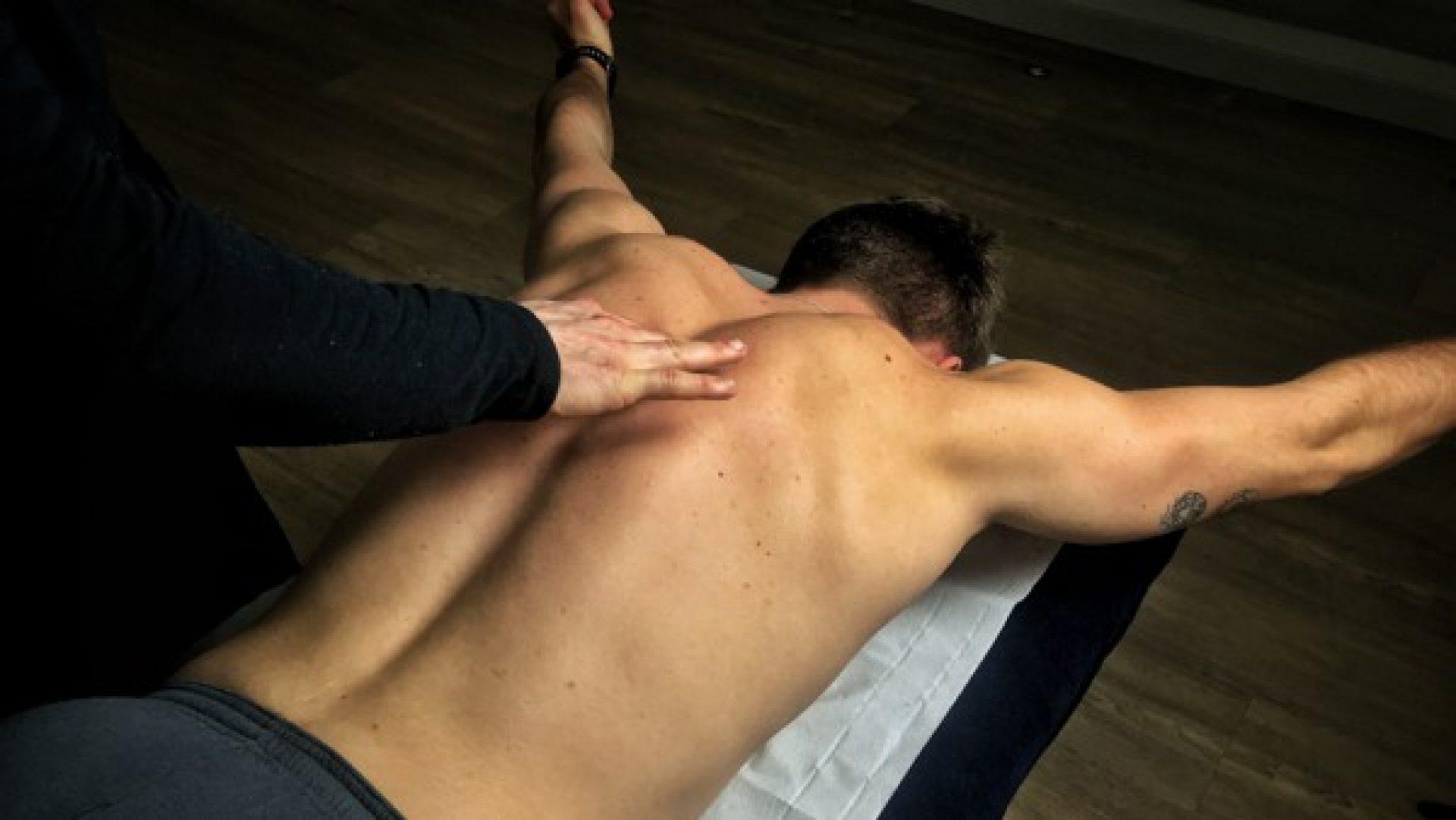 seventy9 Sports Therapy